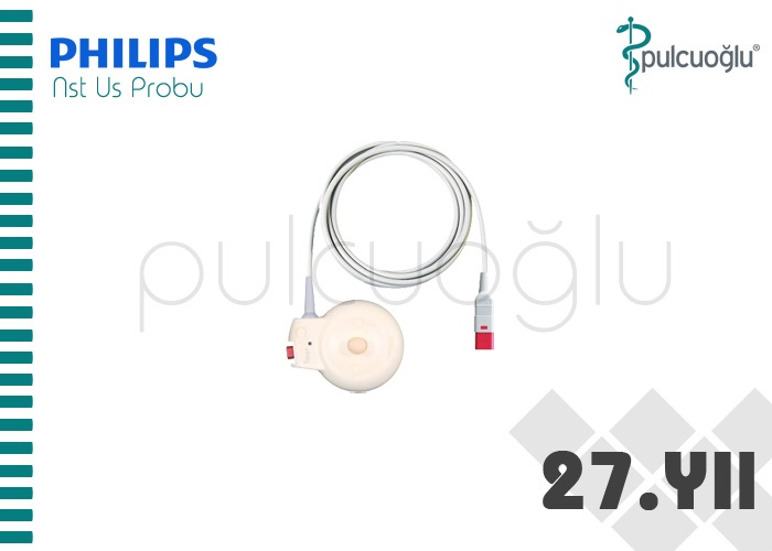 PHILIPS NST US PROBU